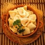 Należałoby posmakować dania kuchni staropolskiej